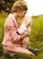 Лисичкина мама