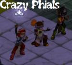 Crazy Phials