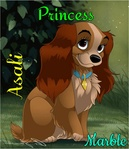 PrincessAsaliMarble