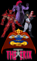 MMV Community Arcade 4727-85