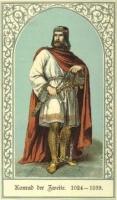 Lucho I Galún