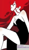 Scarlett Phantomhive