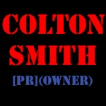 [PR]Colton Smith