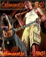 CalimanxUx