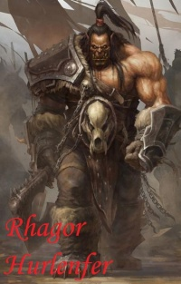 Rhagor