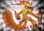 Zac Flare