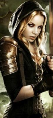 Christelle Darkmaid