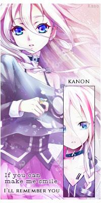 Nakamura Kanon