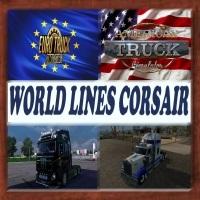 Corsair 83