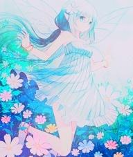 flower-doll