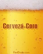*Cerveza-Coro*
