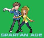 SpartanAce