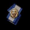 Sinai Lion
