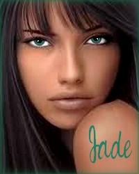 Jade Victoire Dawson