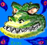 Krokoza