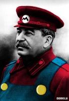 Comrade Mario