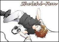 Shoichi-Kun