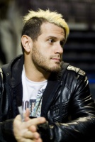 Alex Shelley