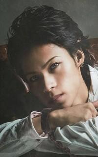 Satsumi Ataru