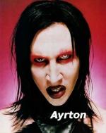 Ayrton Alger