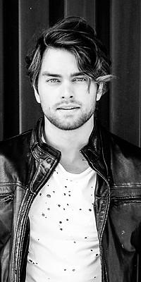 Darren Wolf