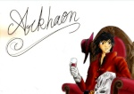 Arkhaon