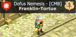 Franklin-Turtle