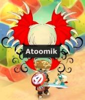 Atoomik