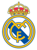 Вадим Real Madrid