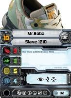Mr.Boba