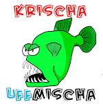 Krischa UffMischa