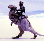 The Tauntaun Whisperer