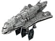 FFG News: B-Wing und Tie-Bomber Preview 2504585741