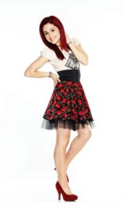 Ariana Grande B.