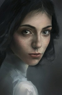 Elena de Terresang