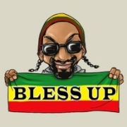 Bless Up Snoop Lion