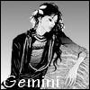 Gemini Angel