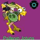 Psiferyn