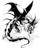 dragonfreeze