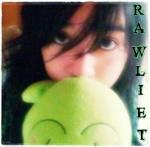 Rawliet~