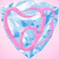 Crystallized0Rose