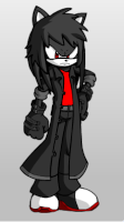 Wyatt the Hedgehog
