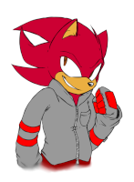Ryder the hedgehog