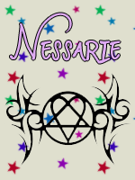 Nessarie