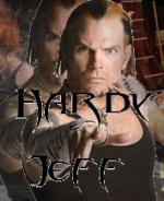 Jeff Hardy|¤|AJS