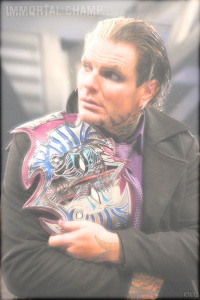 The Charismatic Enigma