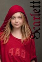 Scarlett Kyle