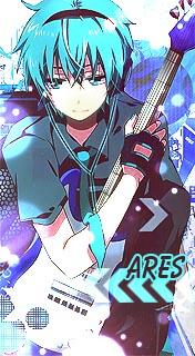 Ares Black
