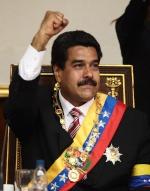 N.Maduro