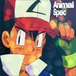 AnimalSpec